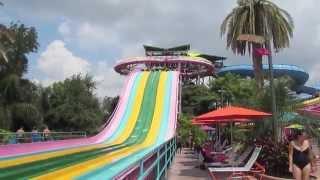 Aquatica - Um dia no parque aquático do...