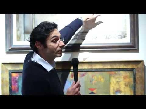 Young Professionals Program - Barak Barfi