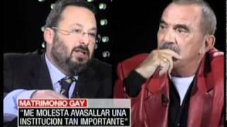 Rolando Hanglin: Entrevista