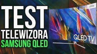 Test Telewizora QLED Samsung Q7C - Obraz z Wysokiej Półki