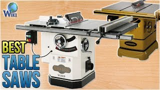 8 best table saws 2018