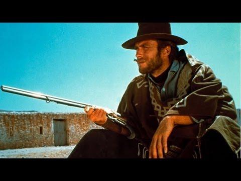 La Muerte Tenia un Precio 1965   Peliculas Clint Eastwood Español completas