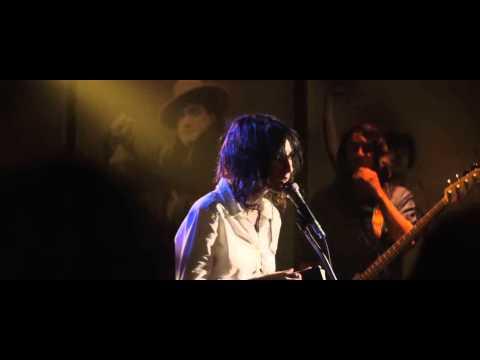Mickey Sumner & Malin Akerman in CBGB 2013