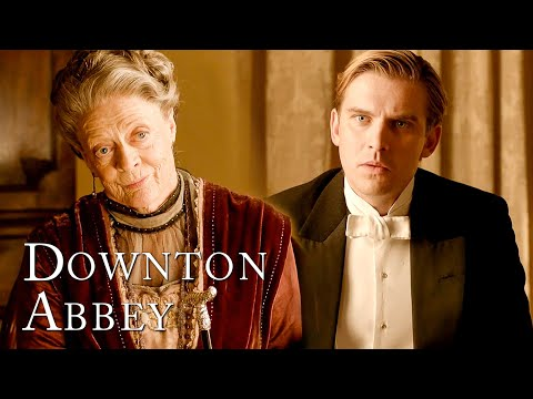 Mary Is Still In Love With You | Downton Abbey