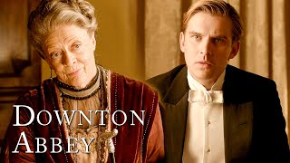Mary Is Still In Love With You   Downton Abbey