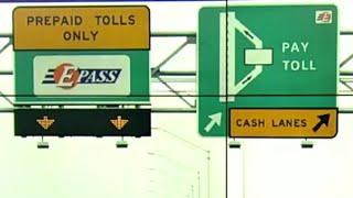 Ask Trooper Steve: Rules for EPass lanes