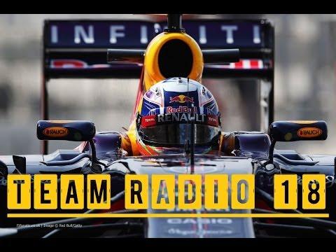 TEAM RADIO -  Puntata 18 (GP Canada 2014)