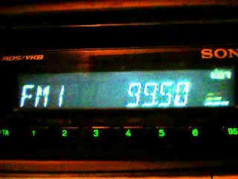 [Tropo] 99,5 - Capital Radio Türkiye, Trabzon