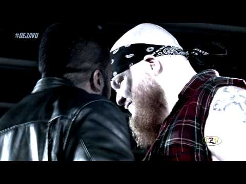 "CZW Proving Grounds: World Championship Match - BLK Jeez (c) vs. ""The Bulldozer"" Matt Tremont"