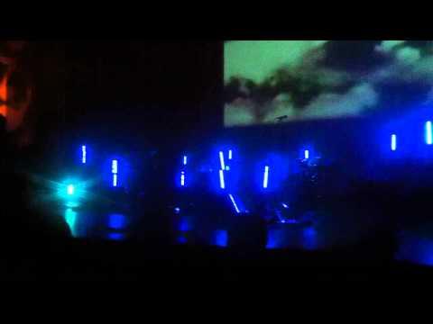 """The Album Leaf"""" There is a Wind""""  LIVE Cincinnati SPCA MPMF 2011"""