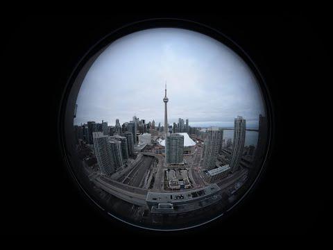 Inspire Toronto Daily Timelapse 2018.04.19