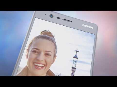 เปิดตัว Nokia 3 สมาร์ทโฟนน้องเล็กราคาย่อมเยาในราคาค่าตัวเพียง 5 พันบาท