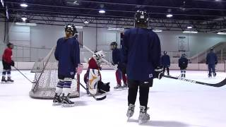 ADM 12U Hockey - American Development Model
