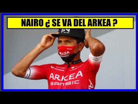 NAIRO Quintana 🤔