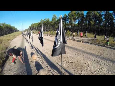 Ft Bragg Spartan Race 2015