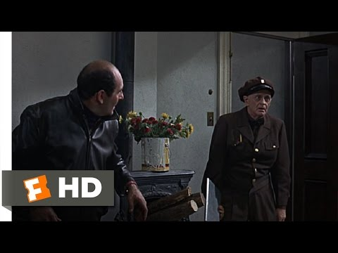 Barefoot in the Park 39 Movie   Delivery Men 1967 HD