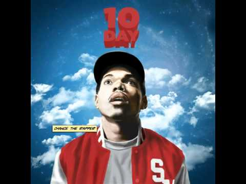 Chance The rapper- U Got Me fucked Up (Prod By chuck Inglish)