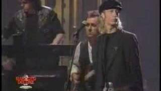 Bee Gees - Stayin' Alive (Center Stage 1993)