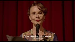 Rojo (2019) - Trailer (English Subs)