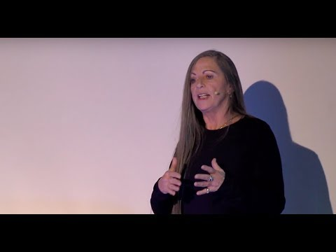 The Power of Mindful Sex | Diana Richardson | TEDxLinz