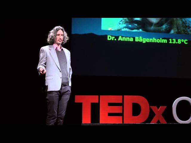 Space hibernation: toward Mars and beyond   Matteo Cerri   TEDxCesena