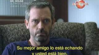 Dr. House - Temporada 6 - Episodio 21