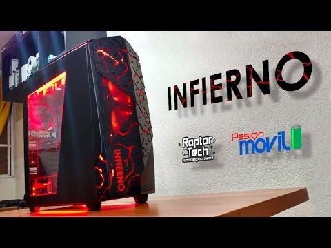 "Creating ""INFIERNO"" (PC Modding)"