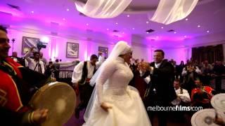 Awesome Lebanese Wedding 3 + www.melbournefilms.com