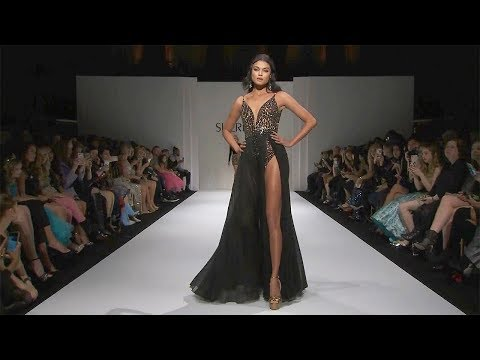 Sherri Hill | Fall Winter 2018/2019 Full Fashion Show | Exclusive