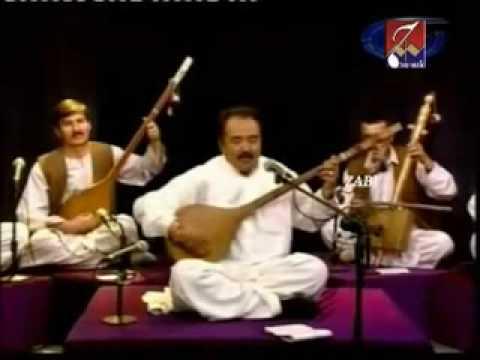 Hazaragi Song By Safdar Tawakoli   آهنگ بیری