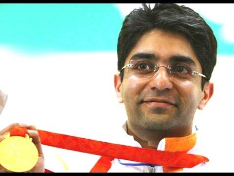 Abhinav Bindra's Interview After Winning Gold in Beijing Olympics 2008