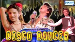 Download Disco Dancer (1982) - Hindi Full Movie - Mithun Chakraborty - Bollywood Superhit 80's Movie