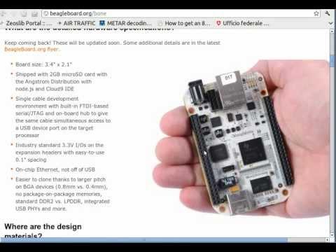 Java Serial Communication On BeagleBone Using A TtyOx TTL Uart