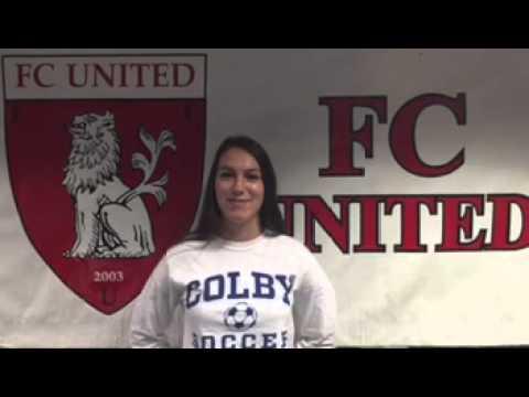 U18 Select 1 Natalie Joyce