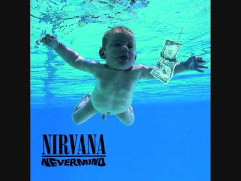 Nirvana  Something In The Way