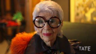 Iris Apfel Dresses for Matisse