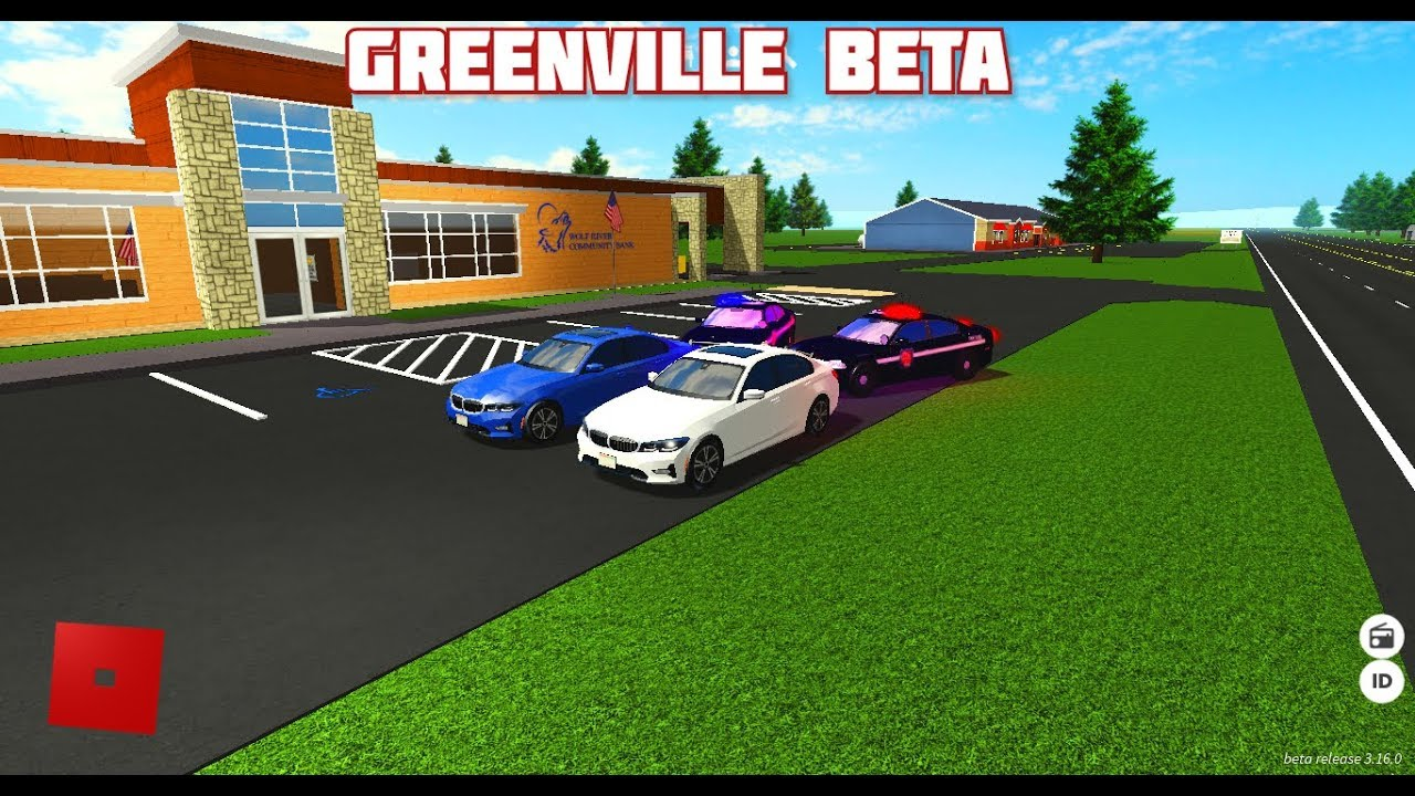 4 New Cars Greenville Beta Youtube