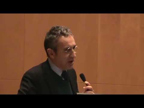 Roma 27-11-17 Consumers' Forum: 4/7 Sharing, social data economy – Antonello Soro e Roberto Malaman