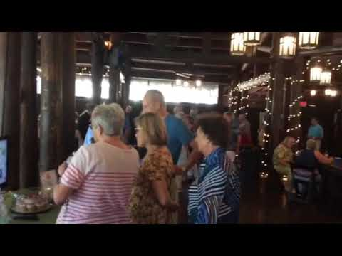 Hoover Company Employees Reunion