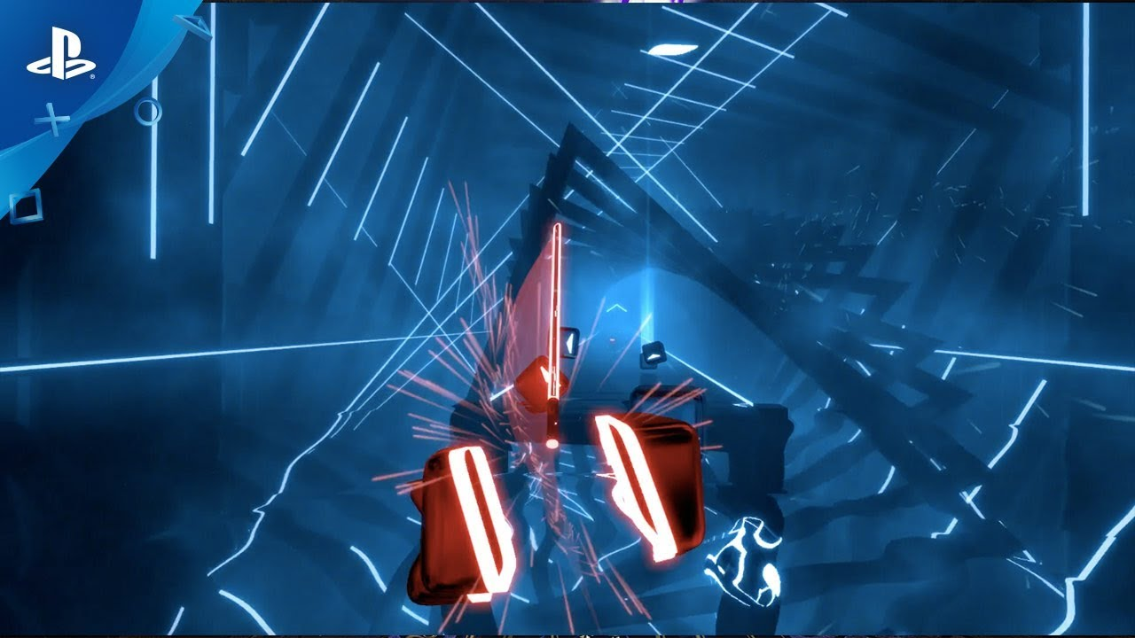 beat saber - expert  levels coming