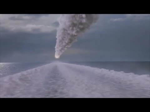 Planet X 101: Deep Impact HD 1080p