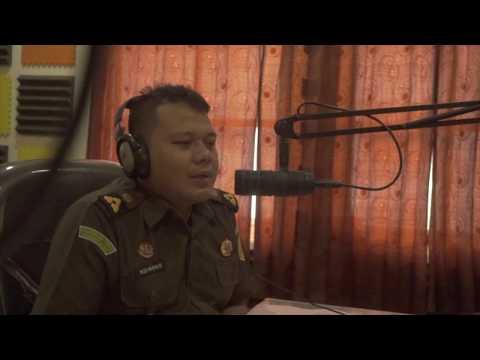 Dialog Persada - Jaksa Menyapa di Radio [24 Mei 2018]