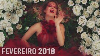 Baixar Top Músicas de FEVEREIRO de 2018