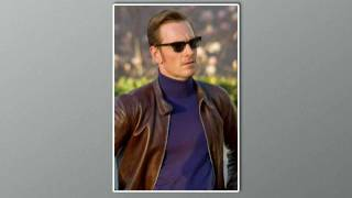 X Men First Class Magneto Leather Jacket - Fassbender Upper Style Clothing