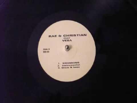 Rae & Christian feat. Veba _ Swansong