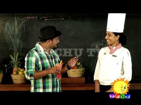 Tasty Bites | Ep11 | KochuTV