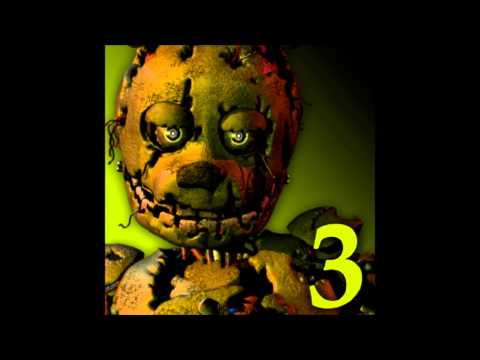 The Five Nights at Freddy's 3 Song - Hes Still Here