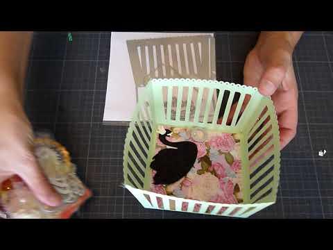 haul action- la fabrick à scrap- Aliexpress