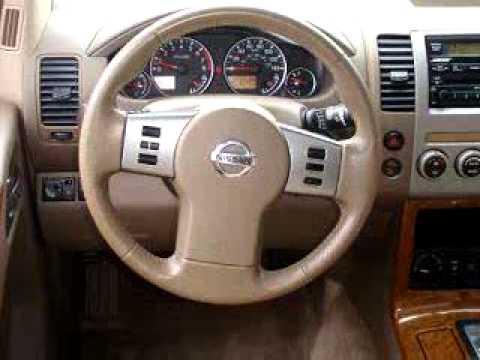 SOLD   2005 Nissan Pathfinder LE 10606 White Plains Honda   YouTube