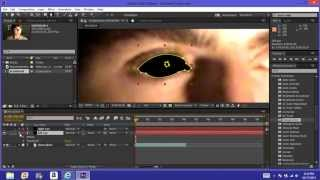 Demon Eyes Tutorial